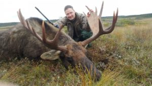 Hunting Outfitters Newfoundland Canada