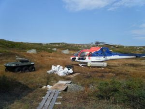 Fly-In Hunting Camps Newfoundland