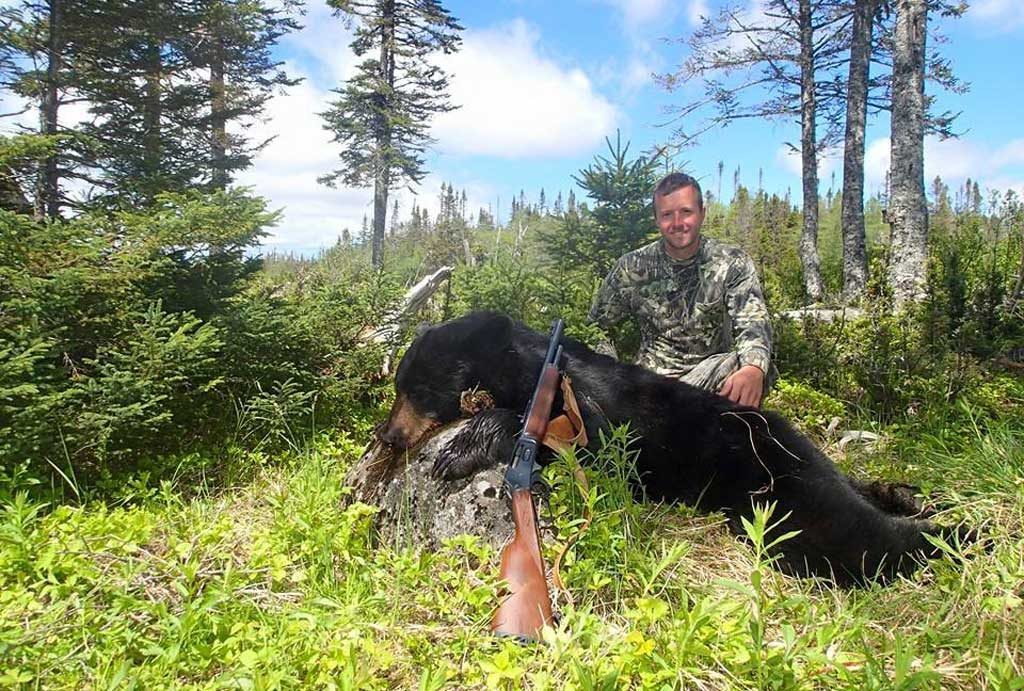 Black Bear Outfitters Newfoundland Canada